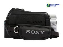 40GB硬盘高清摄像机索尼SR10E简要评测