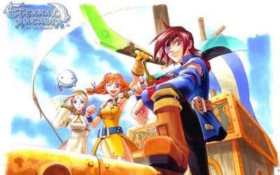 SEGA《永恒的阿卡迪亚2 EA》复活!