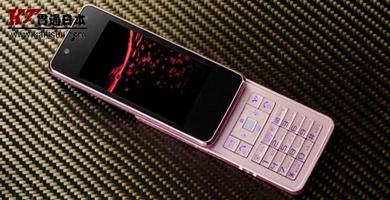最像iphone的夏普手机