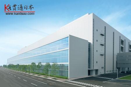 薄膜太阳电池工厂