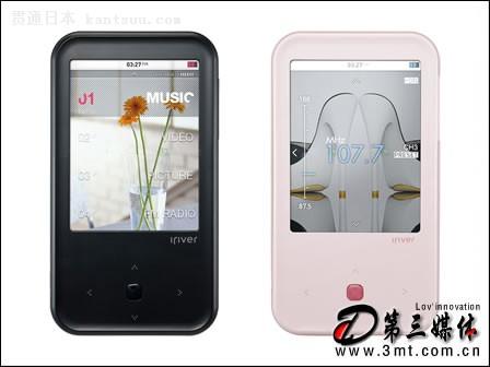 艾利和MP4: 42小时续航艾利和日本发售S100 Panorama