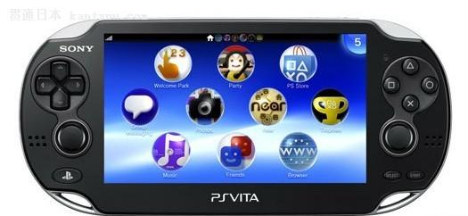 网络应用不给力?PSV日本3G供应商业绩创新低