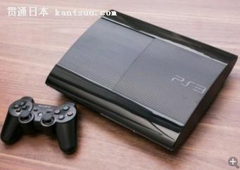 索尼PS3