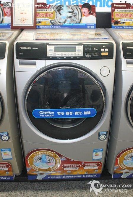 松下滚筒洗衣机推荐