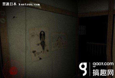 耳目一新 日本鬼怪手游《3D试胆》预计4月内上架