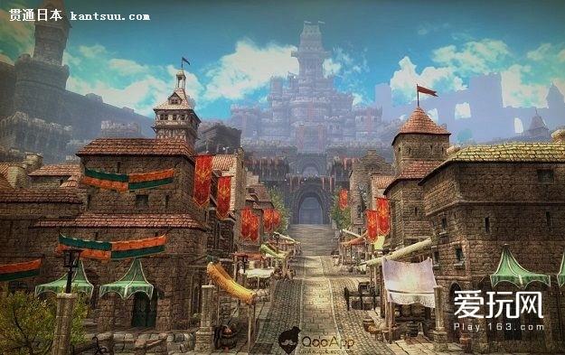 老牌日本游戏商新作 《商队物语》即将上架