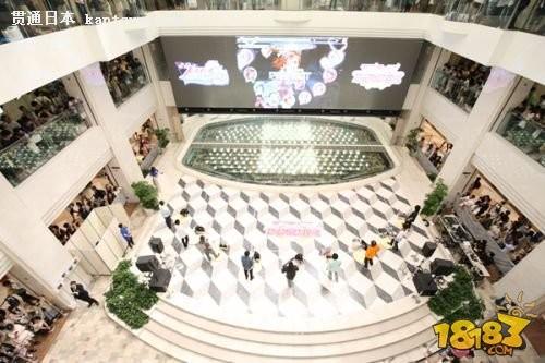 《LoveLive!学园偶像祭》日本感谢祭火爆 6月23日开放中文版4.1