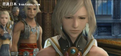日本PSN下载排行榜公布 《最终幻想12》位列榜首