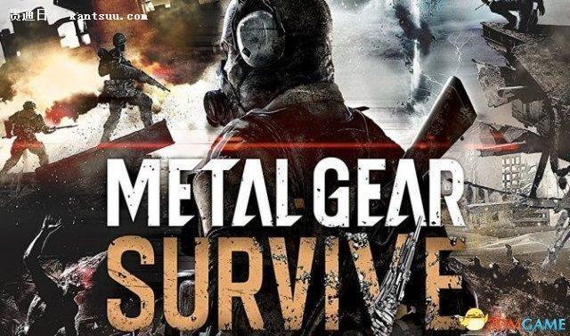 PS4平台日本市场数字商店销量周榜 合金装备夺冠