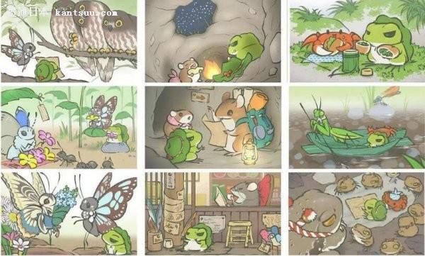 《荒野行动》霸占日本手游榜第一 中国玩家却沉迷养蛙
