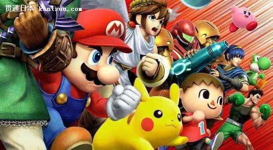 索尼还是任天堂,现如今谁才是日本游戏大佬