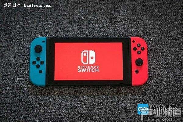 Switch日本首年销量超380万 超PS4生涯总和一半