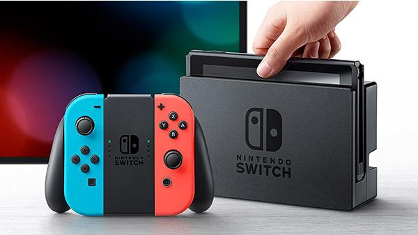 任天堂Switch日本销量突破812万 已超越PS4日本销量