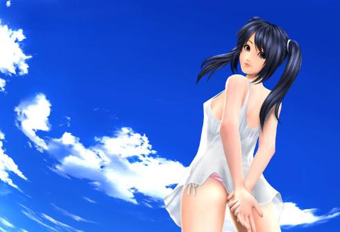 贯通日本 数码 游戏机 其他 >> 正文      人工少女3是由illusion公司